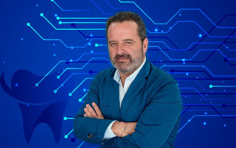 José Ignacio Martínez equipo CEO