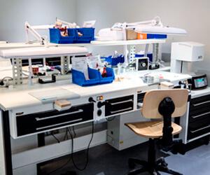 Laboratorio Protésico Dental