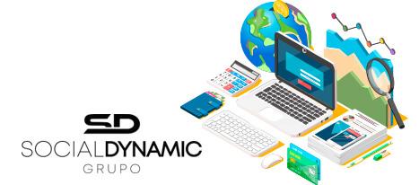 Portal de Compras Social Dynamic