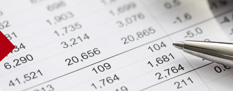 Servicios de gestión en controller financiero