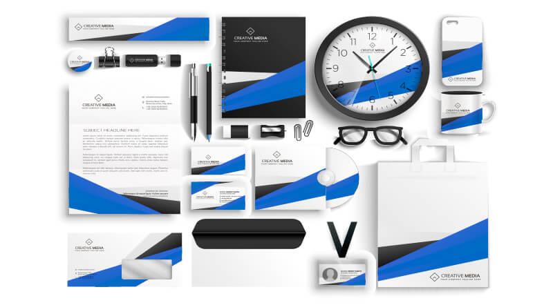 Servicios de Marketing identidad corporativa