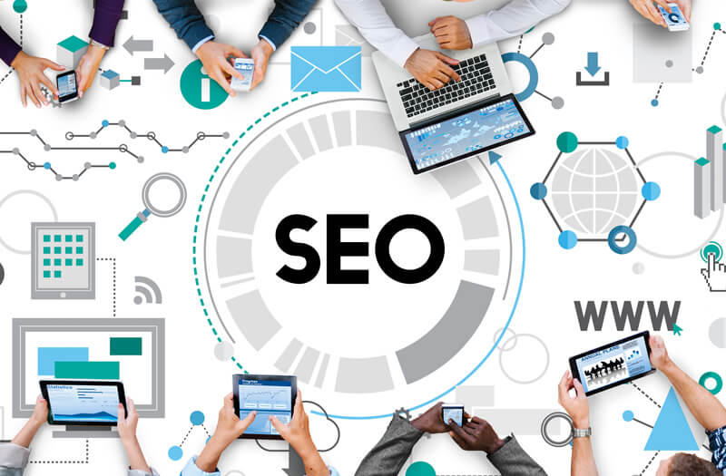 servicios de marketing seo