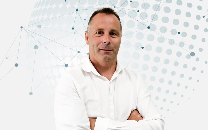 Koldo Zabala director comercial