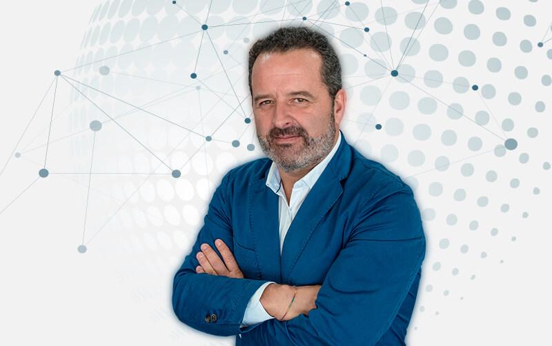 Jose Ignacio Martinez CEO