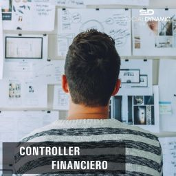 Controller financiero